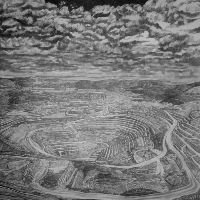 Kennecott Corporation: Yanacocha Mine, Peru
