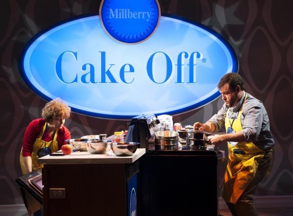 CAKE OFF - Signature Theatre
