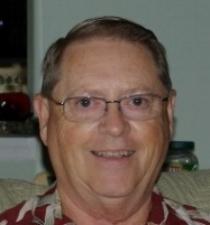 Jim Gingrich