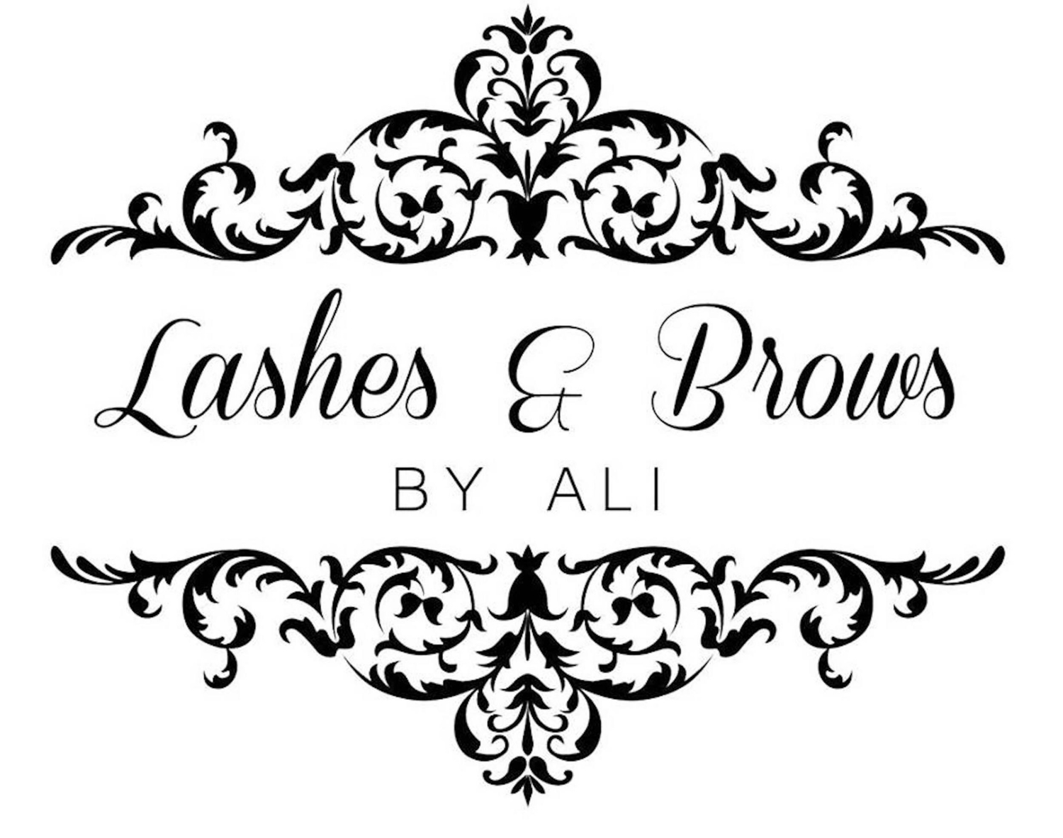 Lashes & Brows By Ali