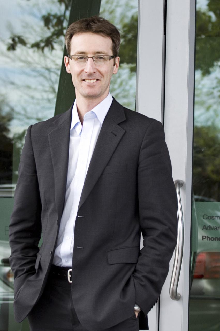 Dr Ben Tallon