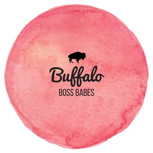 Featured Keynote Speaker at the Buffalo Boss Babes