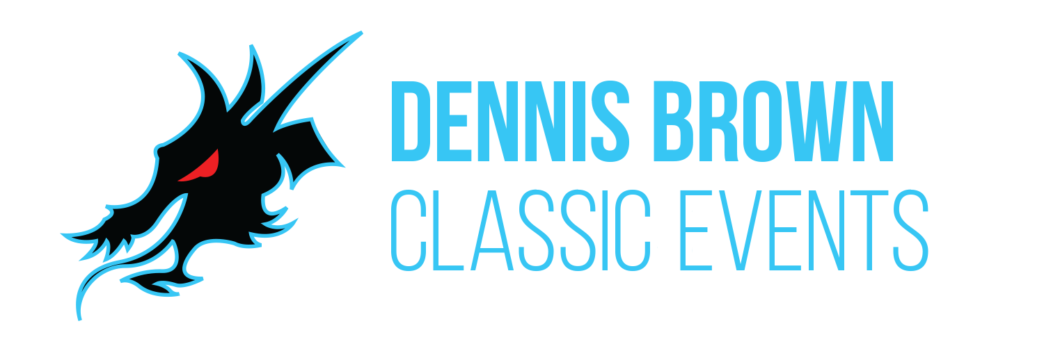 Dennis Brown Classic Events