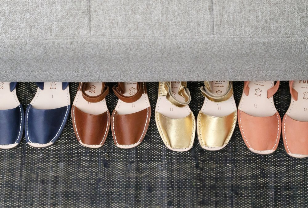 Shoe sale - Enjoy 50% off all styles