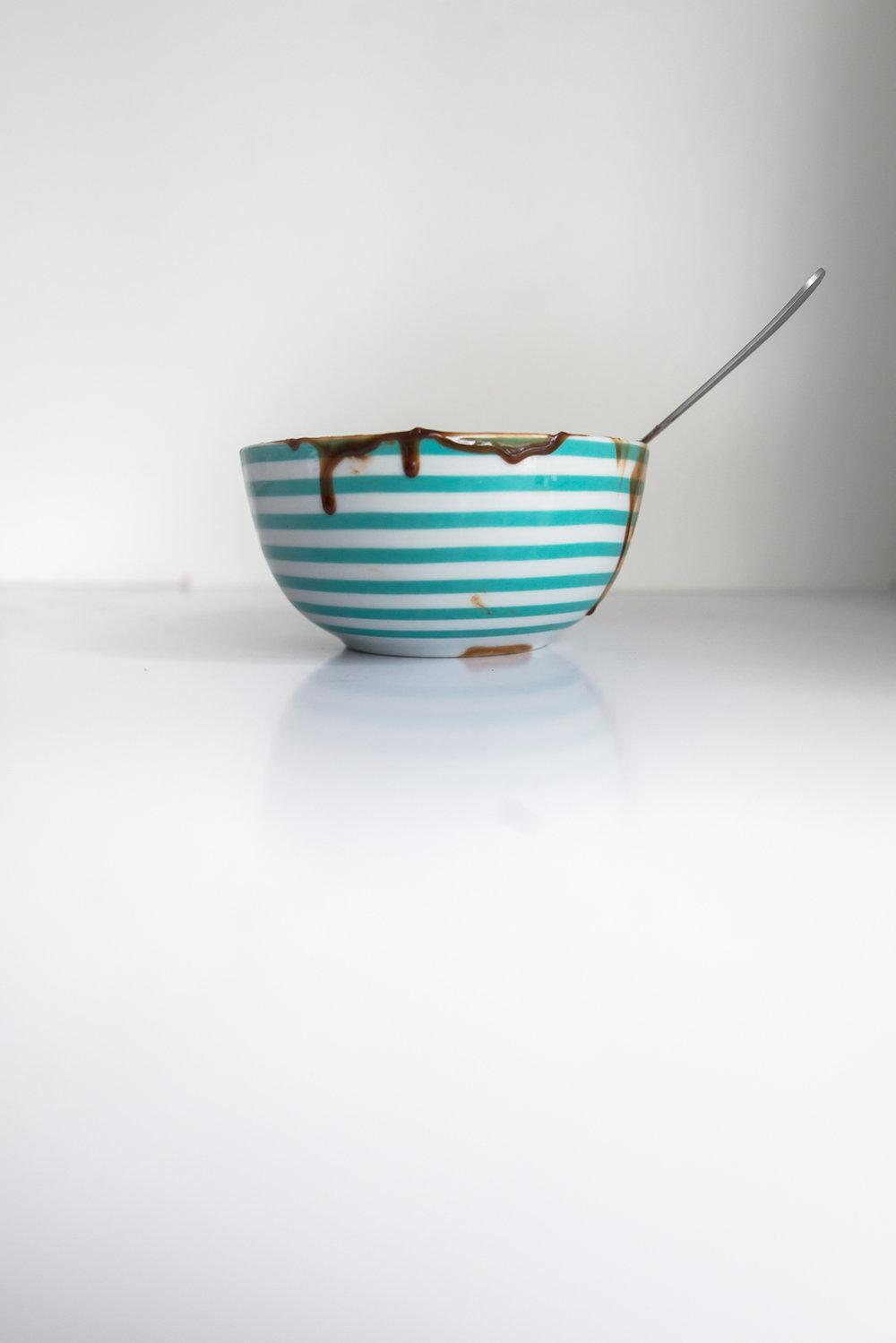 bowlofmeltedchocolate
