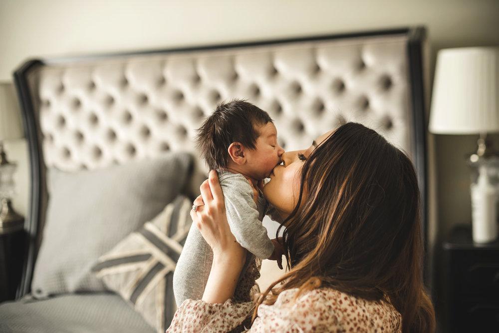 Newborn Portraits Sydney/Cindy Cavanagh