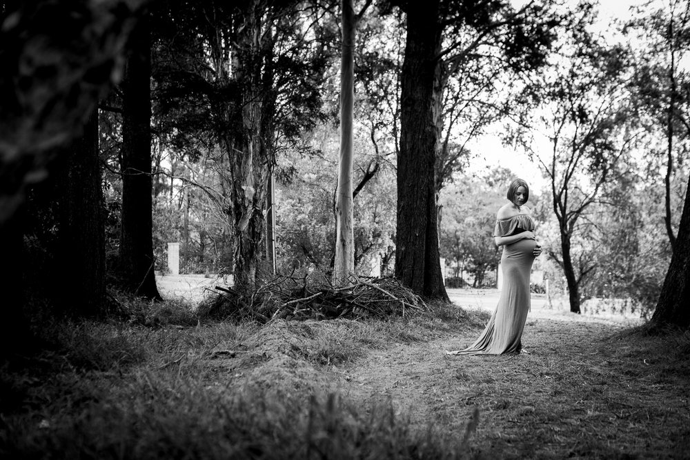 Lifestyle Maternity Photographer in Sydney