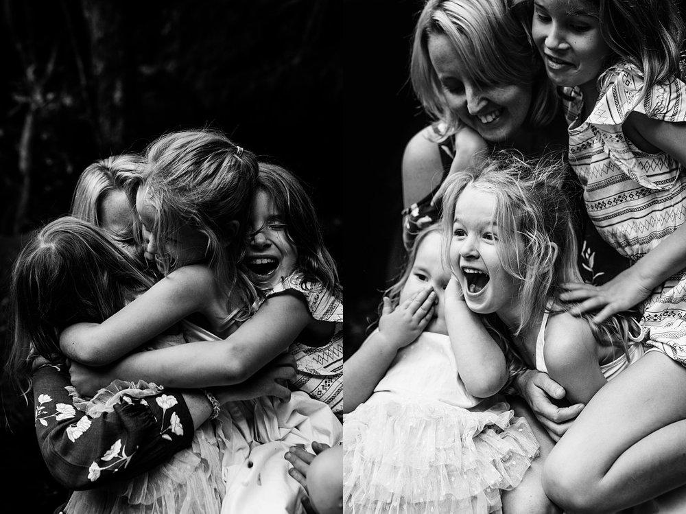 Sydney lifestyle portraits of motherhood by Cindy Cavanagh