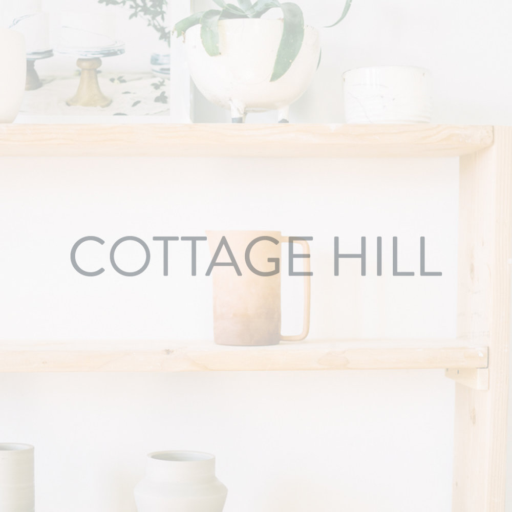 Cottage Hill, Artist & Maker Profile