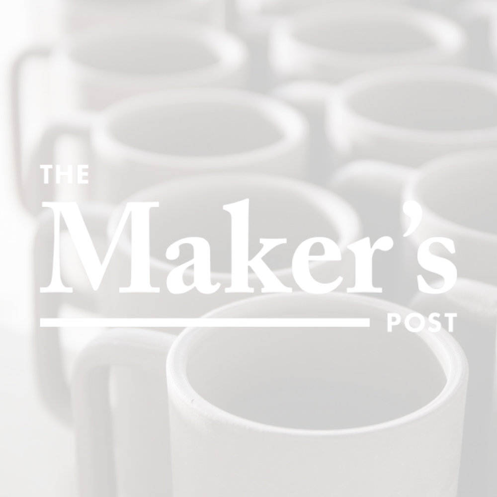 The Maker's Post, Print Issue 1