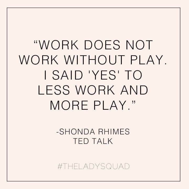 #theladysquad