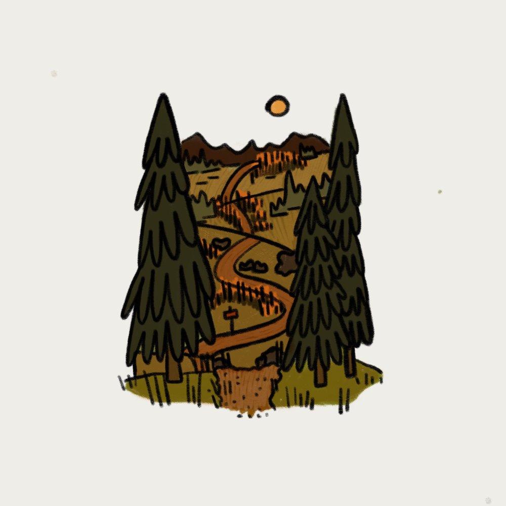 Trail, 10.22