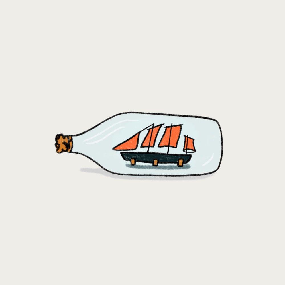 Ship, 10.25