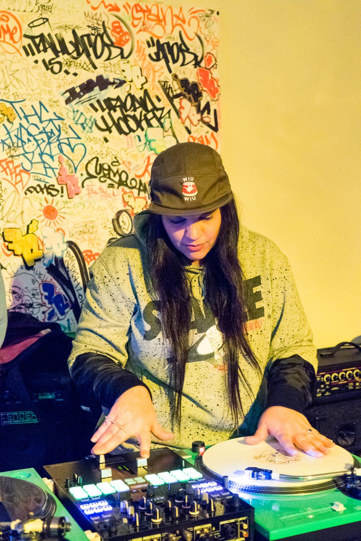DJ Amore