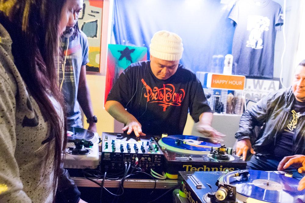 DJ Rolirho
