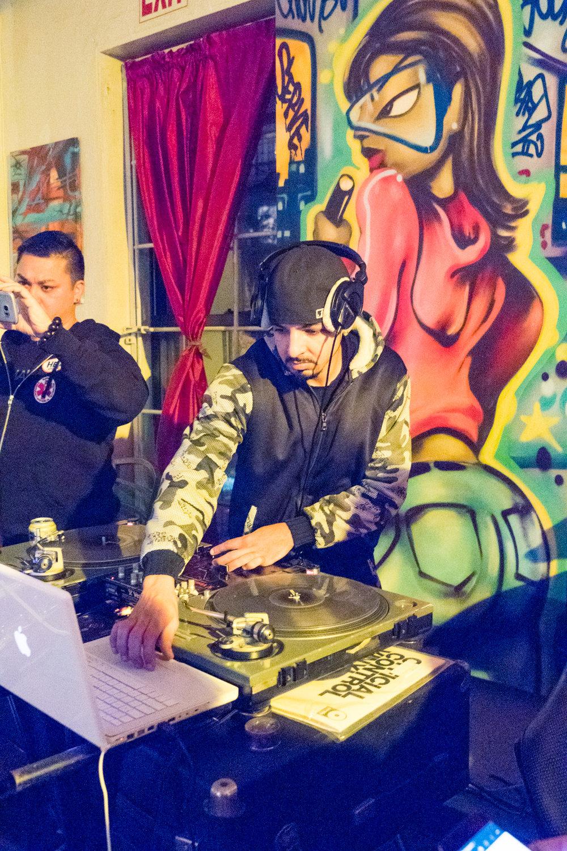 DJ DMAN