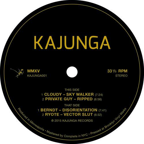 Kajunga Records
