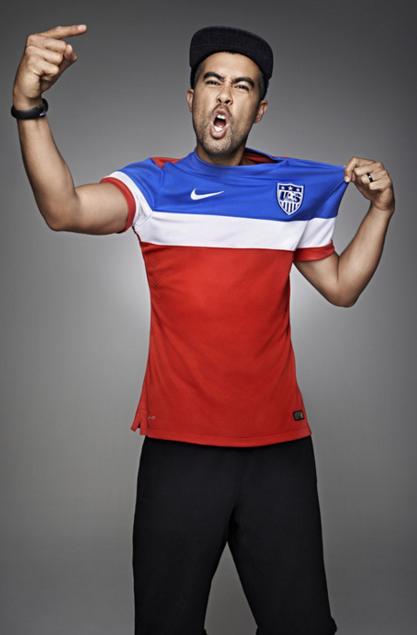 Nike/ Sharif Hamza