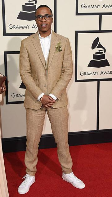 Allan Kingdom/ Grammy Awards