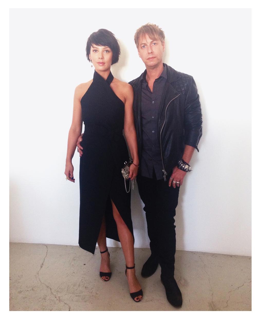 Jake Gosling & Nuuxs/ Grammy Awards