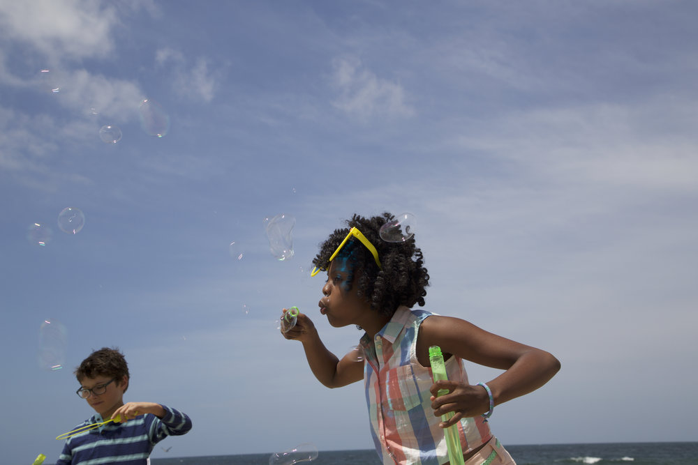 Nickelodeon Summer Days.