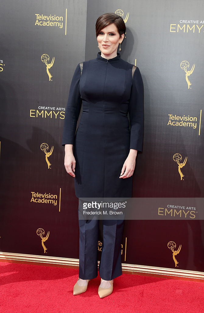 Our Lady J/ Creative Arts Emmy Awards