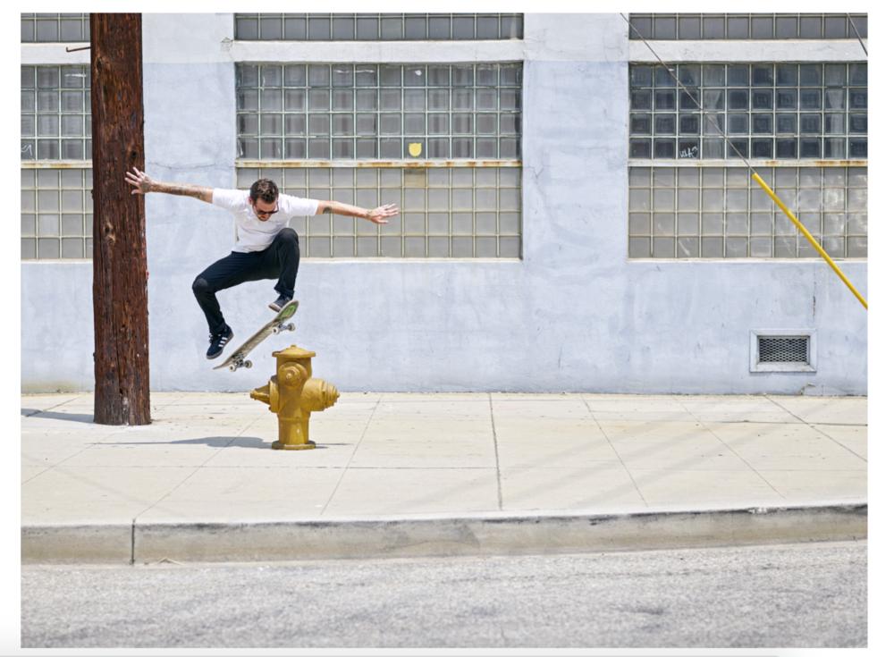 Avery Dennison/ Richard Moran