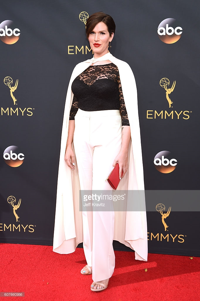 Our Lady J/ Emmy Awards