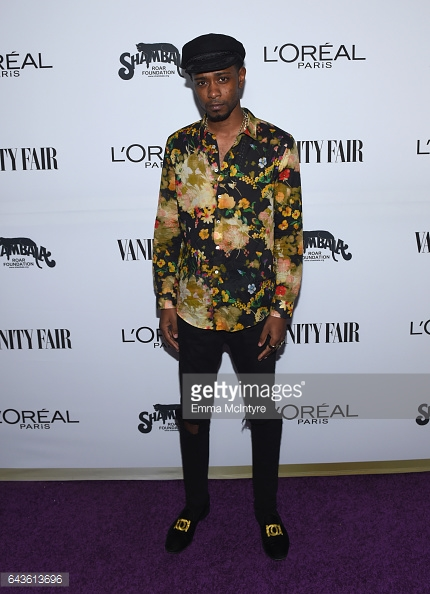 Lakeith Stanfield/ Vanity Fair Young Hollywood