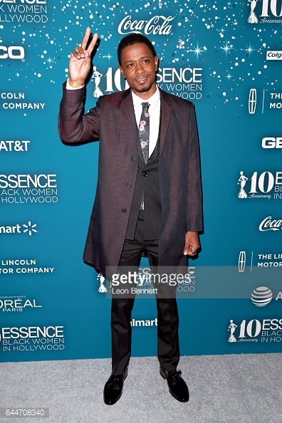 Lakeith Stanfield/ Essence Awards