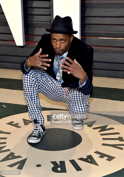 Lakeith Stanfield/ Vanity Fair