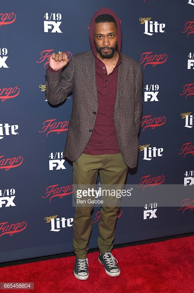 Lakeith Stanfield/ Upfronts