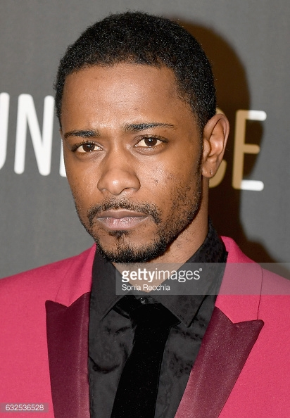 Lakeith Stanfield/ Crown Heights premiere