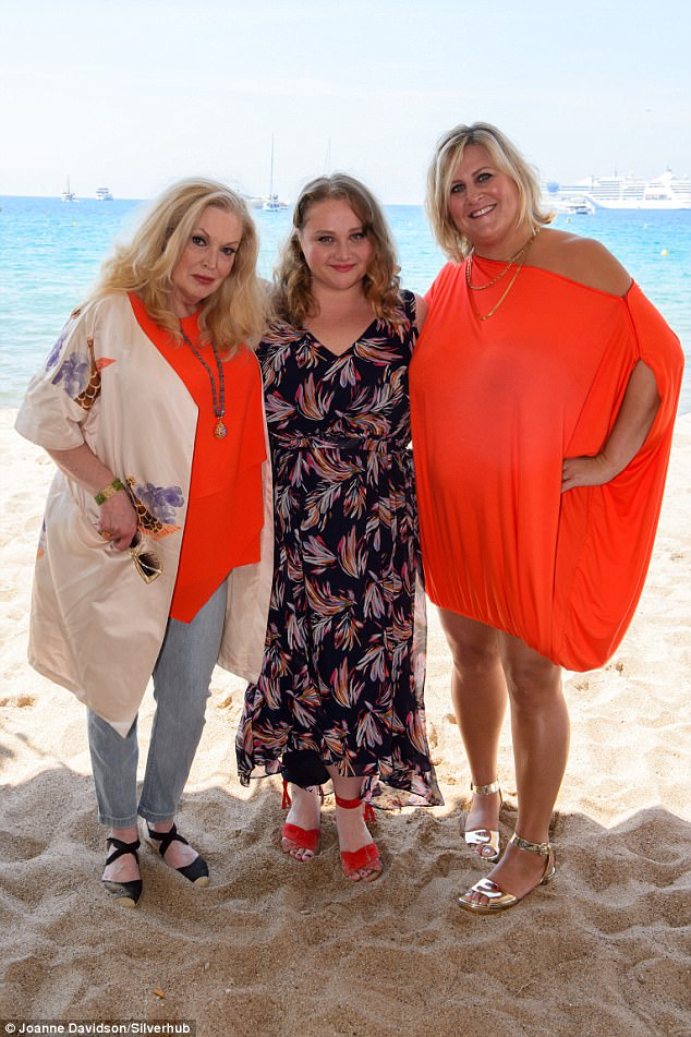 Danielle Macdonald/Cannes 2017