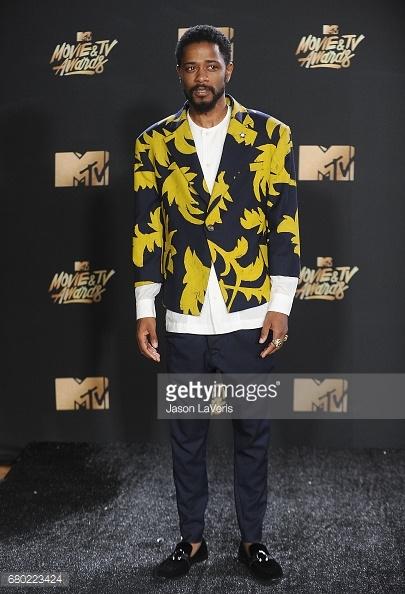 Lakeith Stanfield/ MTV Movie & TV Awards