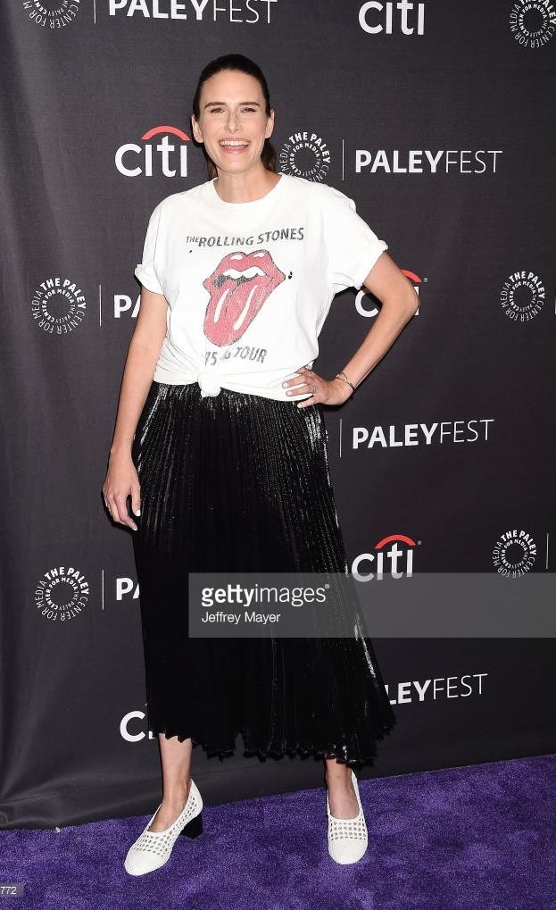 Jessi Klein/ PayleyFest