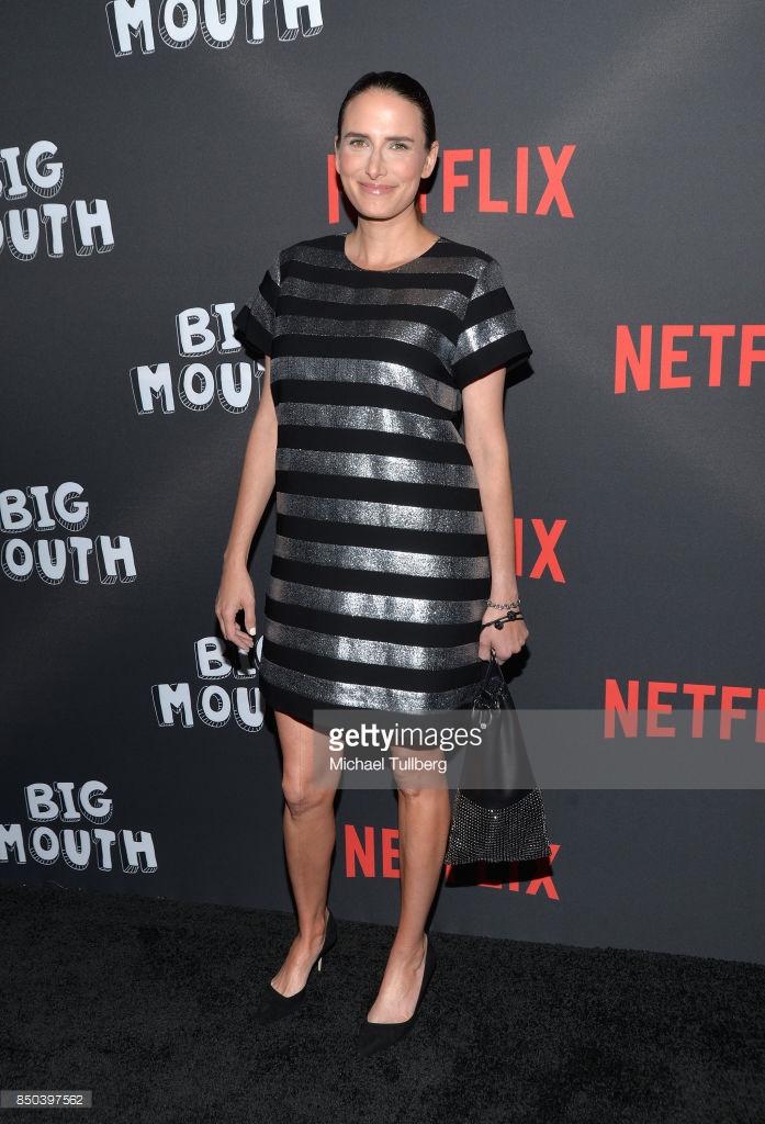 Jessi Klein/ Big Mouth Premiere