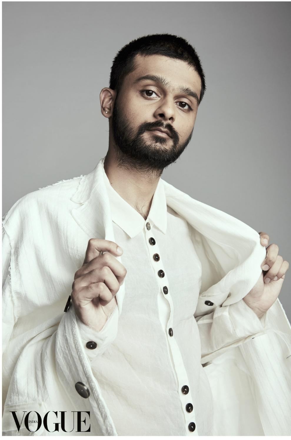 Vogue/ Sid Dhananjay/ Michael Becker