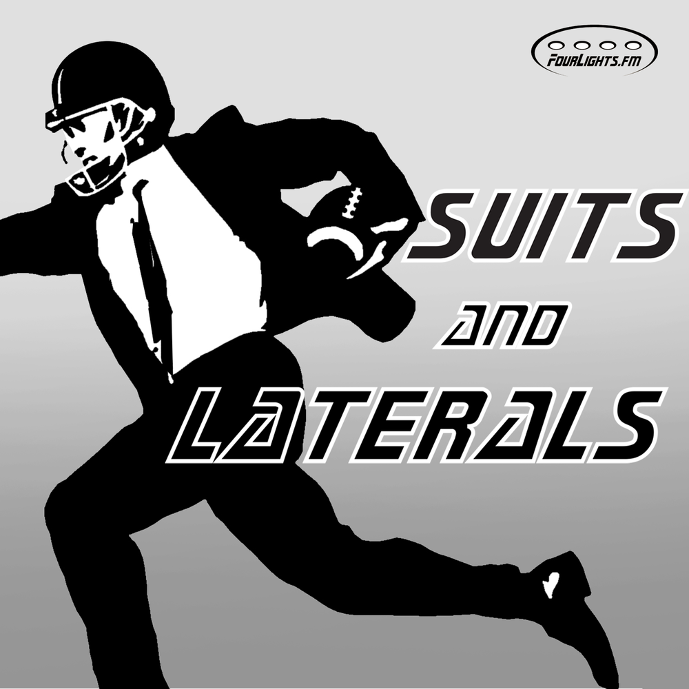 SUITS AND LATERALS
