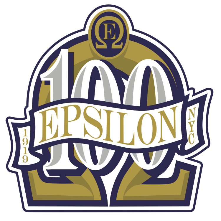 Epsilon Chapter