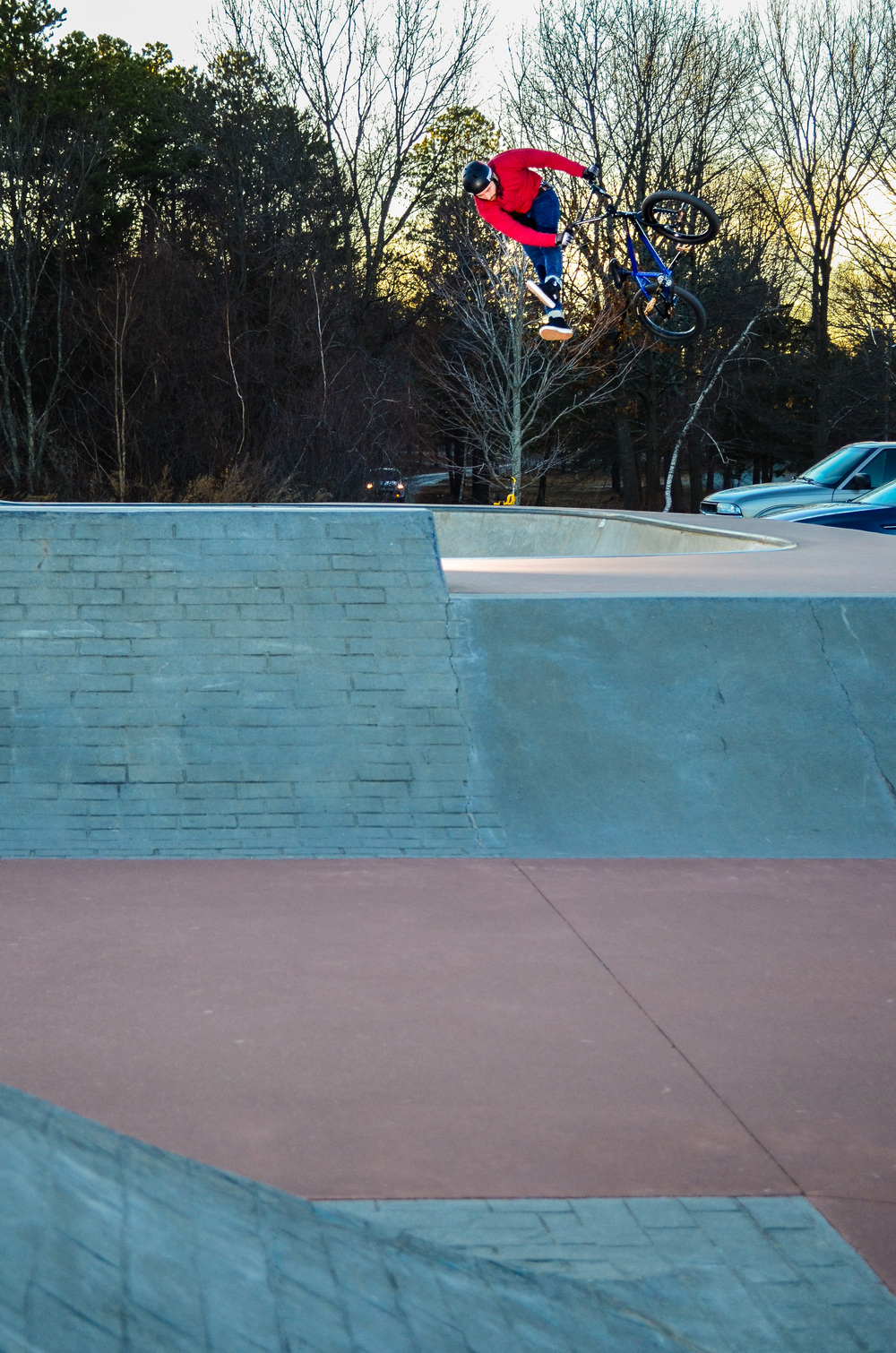 Brandon Christe - No Footed Can