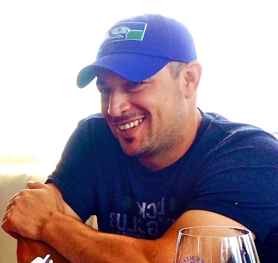 Juan Pablo Gonzales - Assistant Trainer