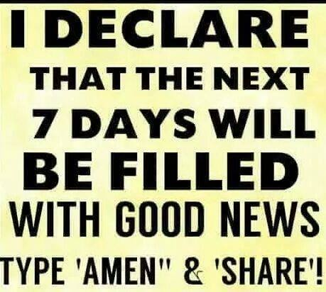 Decree: A thing an it shall be established
