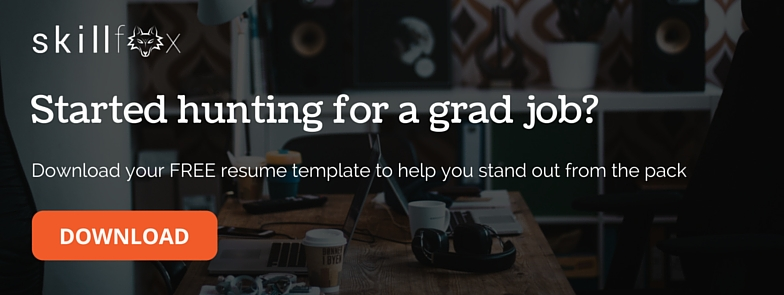 free-CV-template