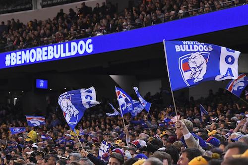 Credit: Western Bulldogs Football Club