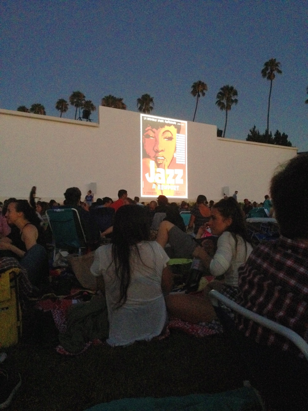 cinespia nights