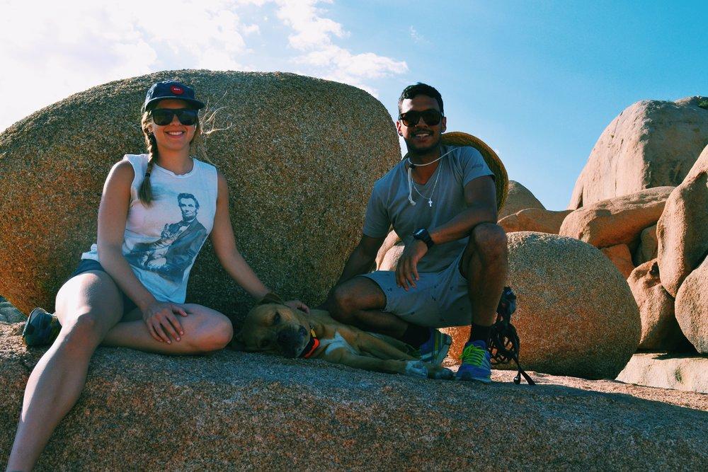 park-trail-jumbo-rocks