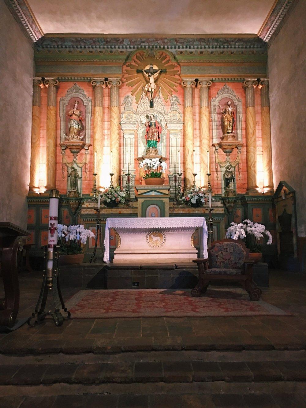 church-mission
