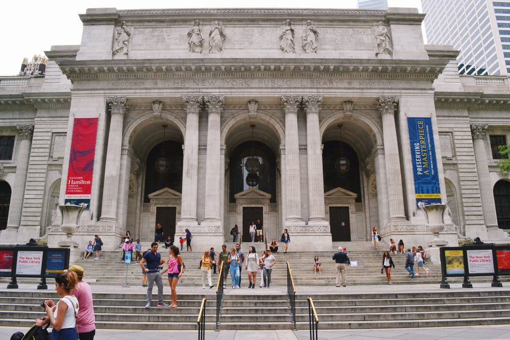 nyc-public-library