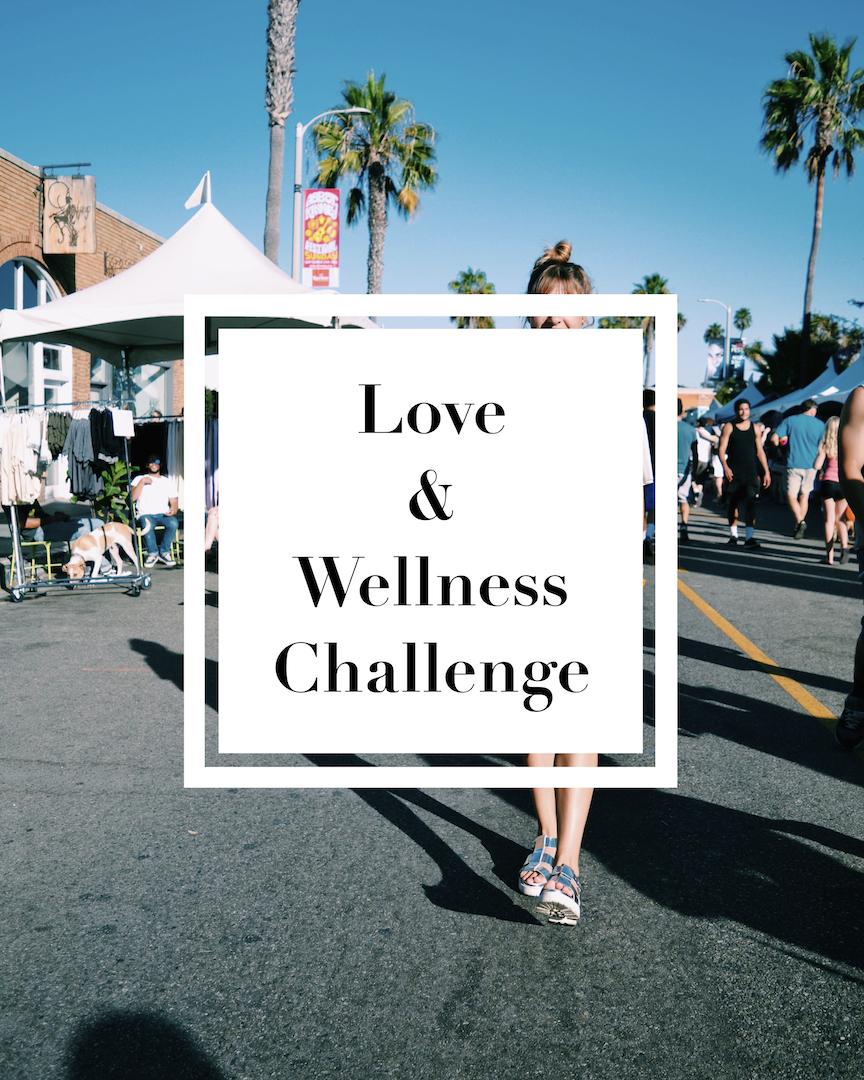february-self-love-challenge